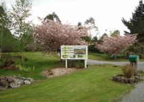 Complex & facilities – Lake Brunner Country Motel & Holiday Park