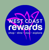 West Coast Rewards